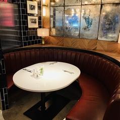 CAFE GITANE カフェ ジタンの特集写真