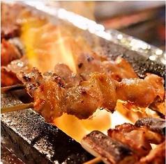 串焼きバル コッコリコ cocoricoのコース写真