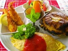 レストラン ピックのサムネイル画像