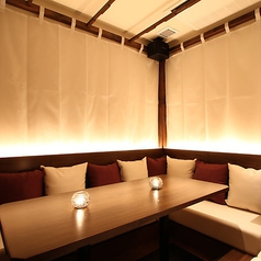 個室イタリアン 肉バル 紫音 Sion 恵比寿店の特集写真