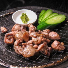焼き鳥39のおすすめ料理1