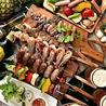 完全個室肉バル SHINGETSU シンゲツのおすすめポイント3
