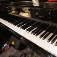【パーティー/結婚式2次会】 ピアノ完備