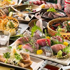 魚市場直送 魚屋十番 西船橋店の写真
