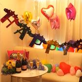 4名様用のVIPソファー席となっております!ふかふかのソファーにモニターも完備♪誕生日会や女子会、コンパなどでご利用ください!