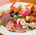 イタリアン ダイニング サウス Italian Dining The Southのおすすめ料理1