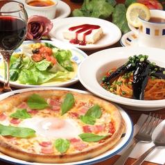 マイアミ ヴィッラ 東京駅店のおすすめ料理1
