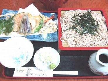 江戸清 赤坂のおすすめ料理1