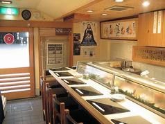 蛇の目鮨 本店の写真