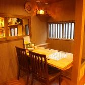 肉酒場 ビストロ男前 北千住店の雰囲気3