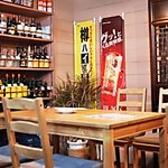 居酒屋 韓国食堂 相模原西門の雰囲気2