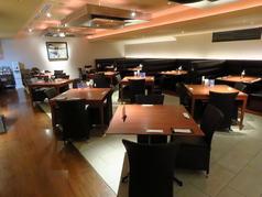 レストラン アッサンブラージュの雰囲気1