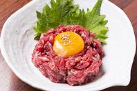 冷麺・キムチ・スープ・ビビンバなど一品料理も充実!