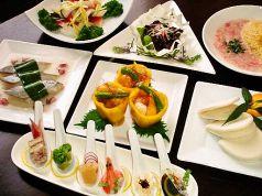 上海厨房 嶋店の写真
