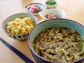 にほのうみ 滋賀県立琵琶湖博物館内のおすすめ料理3