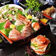九州酒場 ななつぼし 星ヶ丘店のコース写真