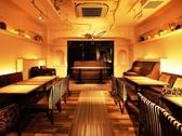 AOI cafe IZUMI アオイカフェ イズミの雰囲気2