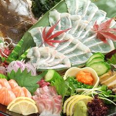 和食彩 なごみ悠庵 ゆうあんのおすすめ料理1