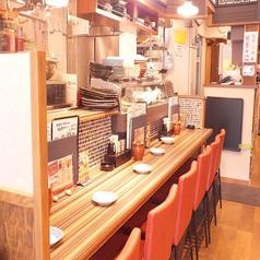 大衆焼鶏炭焼き おっけい 海老名店の特集写真