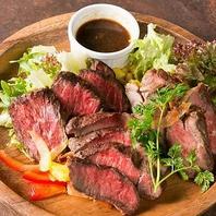 ◆肉バルメニュー◆