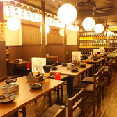 新世界 串カツ いっとく 大阪駅前第1ビル店の雰囲気2