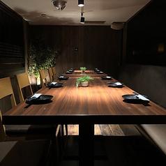 モダン和食 個室 Nagai 神田本店の写真
