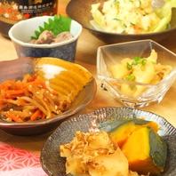母ちゃんの手作り惣菜♪