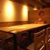 やきとりセンター 新宿歌舞伎町店の雰囲気3