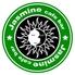 ジャスミン カフェ Jasmine cafeのロゴ