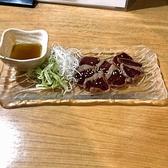 大和田一番長のおすすめ料理2