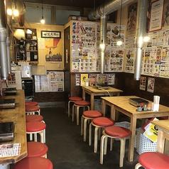 なかの食鶏 石橋店の雰囲気1