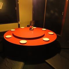 本格的な中華テーブル★