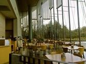 にほのうみ 滋賀県立琵琶湖博物館内の雰囲気2