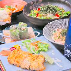 Raver Cafe&Bar レイバー カフェ&バーのおすすめ料理1