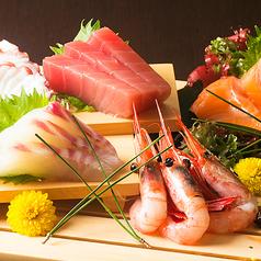 くいもの屋 わん 渋谷スペイン坂店のおすすめ料理1