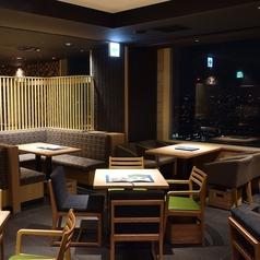 Hokkaido Gourmet Dining 北海道 横浜スカイビル店の雰囲気1