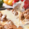 料理メニュー写真チーズタッカルビ(単品)