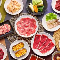 肉卸業者直営だからこその質を提供致します。