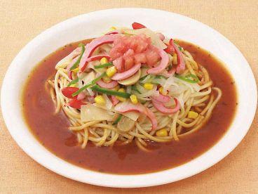スパゲッティハウスチャオ メイチカ菱信ビル店のおすすめ料理1