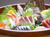 沼津魚がし鮨 浜松市野店のおすすめ料理3