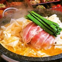 焼鍋肉 たむら 長崎店のおすすめ料理1