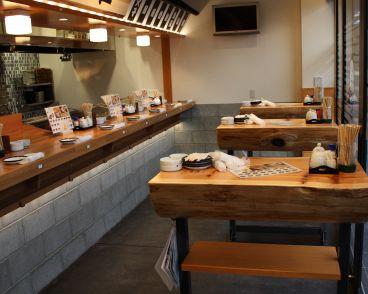 竹乃屋 吉塚店の雰囲気1