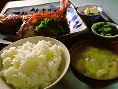 お食事処 武本 市原の写真