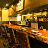 鶏味庵 とりびあん 関内店の雰囲気3