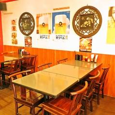 中華 味美 大門 浜松町店の雰囲気1