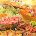 【各種ご宴会に◎お得宴会プラン】食べ放題、飲み放題付き2500円~各種ご用意しております。お得なこの機会に是非ご予約をお待ちしております♪