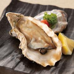 兵庫県室津産 焼牡蠣 1個