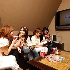 メディアカフェ ポパイ 名古屋栄店の雰囲気1