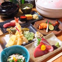 割烹寿司懐石料理 恵風の写真