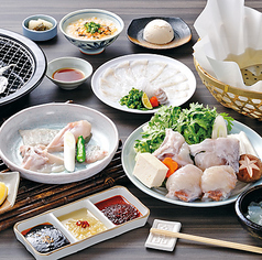 ふぐ料理 玄品 松山三番町の特集写真